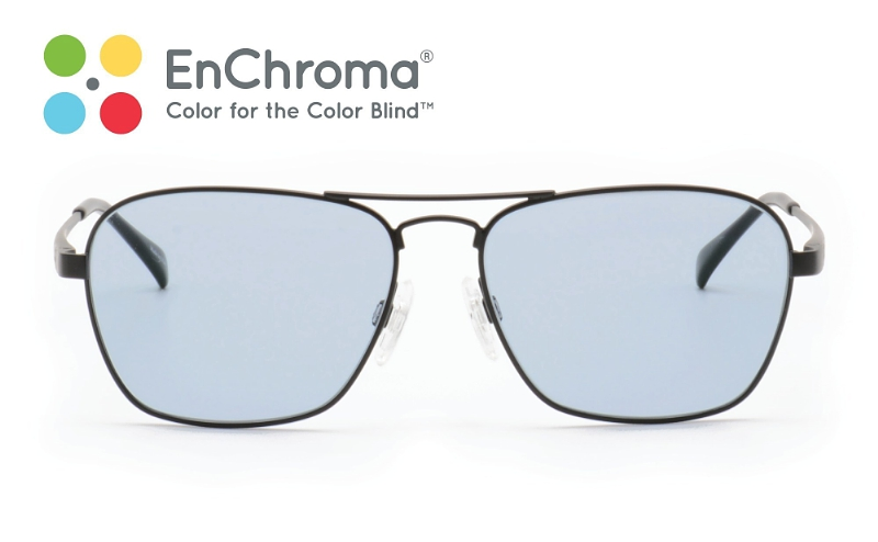 Colorblindness Glasses