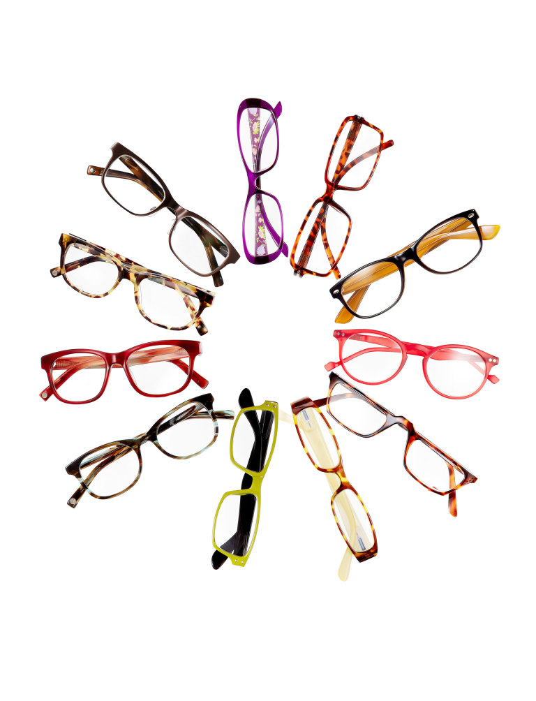 Visit The Eye Doctor Instead Of Buying Drugstore Readers
